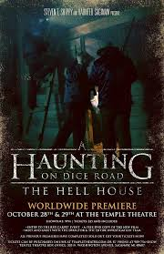 prozak u0027s new film u201ca haunting on dice road u201d premiering just in
