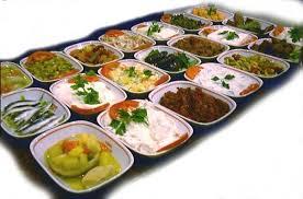 cuisine turque en la cuisine turque