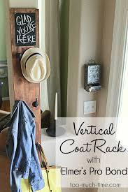 best 25 entryway coat rack ideas on pinterest wall coat rack