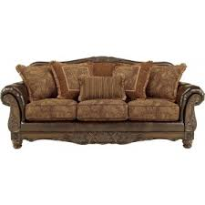 sofas living room furniture products style old world
