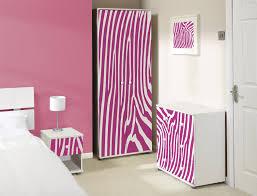 easy pink zebra bedroom pink and black zebra bedroom design