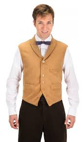 eleventh doctor halloween costume costumes by elope