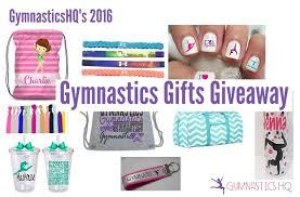 gymnastics gifts giveaway