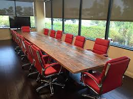 wood conference tables for sale wood conference tables meyer wells reclaimed furniture in table