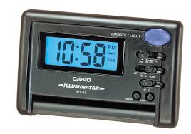 kentucky travel alarm clocks images Travel alarm clock electronics png