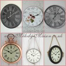 shabby chic vintage home decor love clocks wall clocks mantel clocks outdoor clocks for