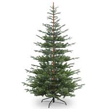 lifelike artificial trees for sale 7ft green