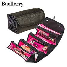 makeup travel bag images Multifunction women cosmetic bag makeup bag women cosmetic cases jpg