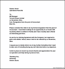 exit interview letter nurse resignation letter sample how to