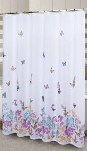 Shower Curtain Sale Coffee Tables Old Wooden Bridge To The Blue Sea Butterfly Shower