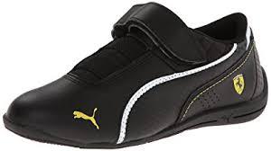 drift cat amazon com drift cat 6 leather velcro sneaker