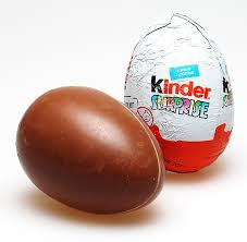 candy kinder egg my childhood candy from germany back in 1990s i always get these