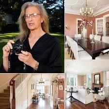 no surprise annie leibovitz u0027s new 11 million home is picture