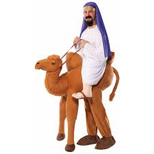 Jesus Halloween Costume 11 U201carab U201d Halloween Costumes Wear