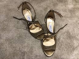 printemps liste mariage jimmy choo bridal shoes dorées mariage printemps liste salon de