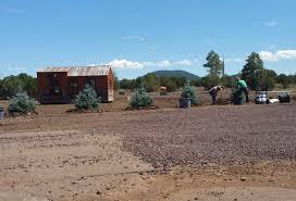 tiny home community arizona