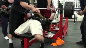 tim u0027s benching youtube