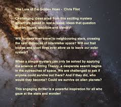 Challenge Hoax The Lure Of The Golden Hoax Chris Flint