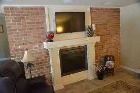 transitional fireplace renovation in cherry hill nj next level