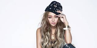 hyorin put on long hair sistar s hyorin goes all out bad girl in 1st concept photos for