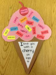 Ideas For Mother S Day   easy mothers day crafts ideas for toddlers preschoolers kids