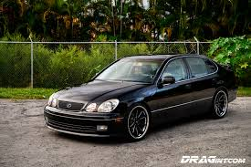 jdm lexus sc300 aristo swap drag international