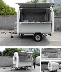 food trailer exhaust fans ice crearm cart concession food trailer mobile food van pancake cart