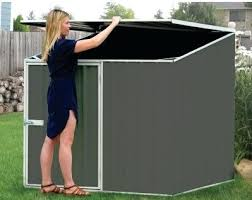 Backyard Sheds Designs by 25 Best Ideas About Storage Sheds On Pinterest Small Shed