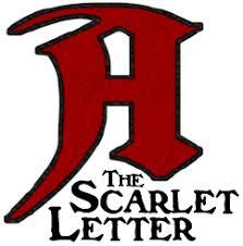 symbolism in the scarlet letter schoolworkhelper