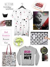30 gift ideas for the quirky crafty feminist or things you can