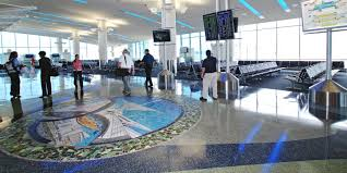 milwaukee mitchell international airport guide