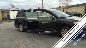 hearse for sale 2013 lincoln used hearse for sale