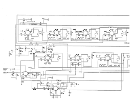schematics wiring diagram components