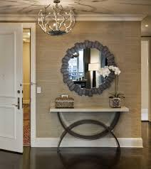 entryway decorations table sweet best 25 foyer table decor ideas on pinterest console