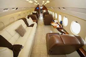 Private Plane Bedroom 15 Insanely Expensive Private Jets And The Billionaires Who Own