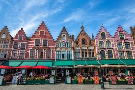 one day in bruges the quaint historical town boundless roads