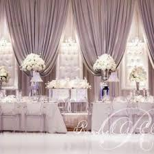 embassy grand wedding backdrop by a clingen toronto