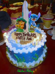 birthday cakes images beautiful disney world birthday cakes