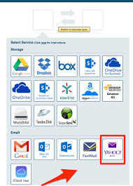 yahoo mail how to sync yahoo mail cloudhq support
