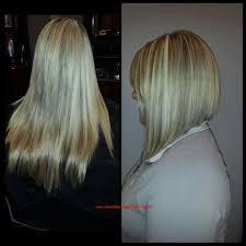 medium length swing hair cut long angled bob hairstyles all about hair pinterest medium