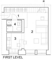 Square Meters To Square Feet by Small Multi Functional 40 Square Meter Apartment In Tel Aviv Tel