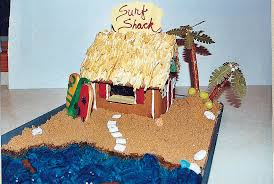 Gingerbread House Decoration 56 Amazing Gingerbread Houses Pictures Of Gingerbread House
