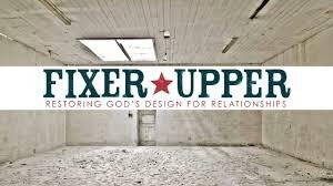 fixer upper logo watch the exchange the exchange exists to see people exchange