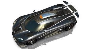 koenigsegg prestera koenigsegg one 1 ska göra 450 km h u2013 minst bil och trafik