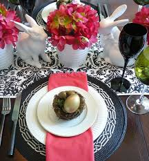 Easter Decorations Table Ideas by 31 Beautiful Easter Table Decoration Ideas U2013 Design Swan