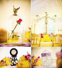 beauty and the beast wedding table decorations wedding inspiration how to throw the ultimate beauty and the beast