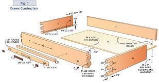 Hall Table Plans How To Make A Greene U0026 Greene Style Hall Table Diy Plans