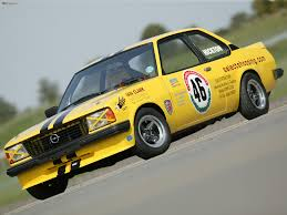 opel ascona 400 opel ascona b race car classic cars pinterest rally cars