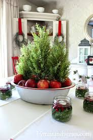 christmas centerpieces for table u2013 atelier theater com