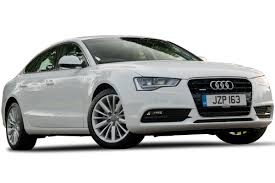 audi a5 sportback hatchback 2009 2016 owner reviews mpg